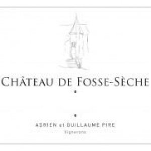 CHÂTEAU DE FOSSE-SECHE ARCANE
