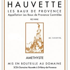 HAUVETTE AMETHYSTE