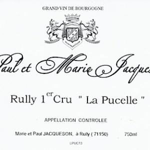 JACQUESON RULLY PUCELLE